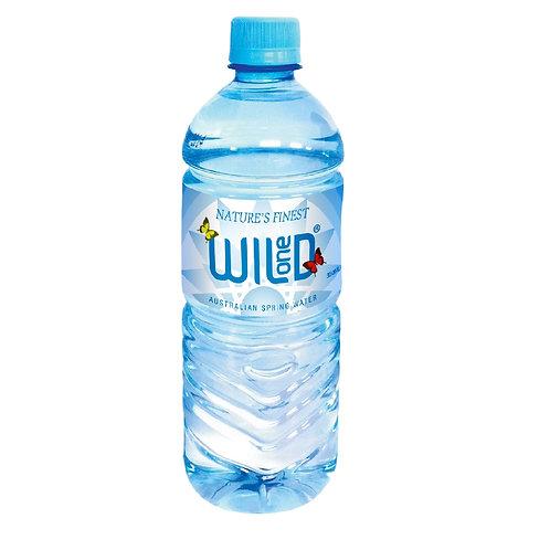Wild 1 Water 600ml