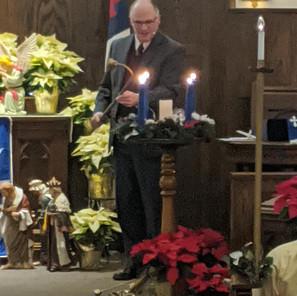 Pastor Clark