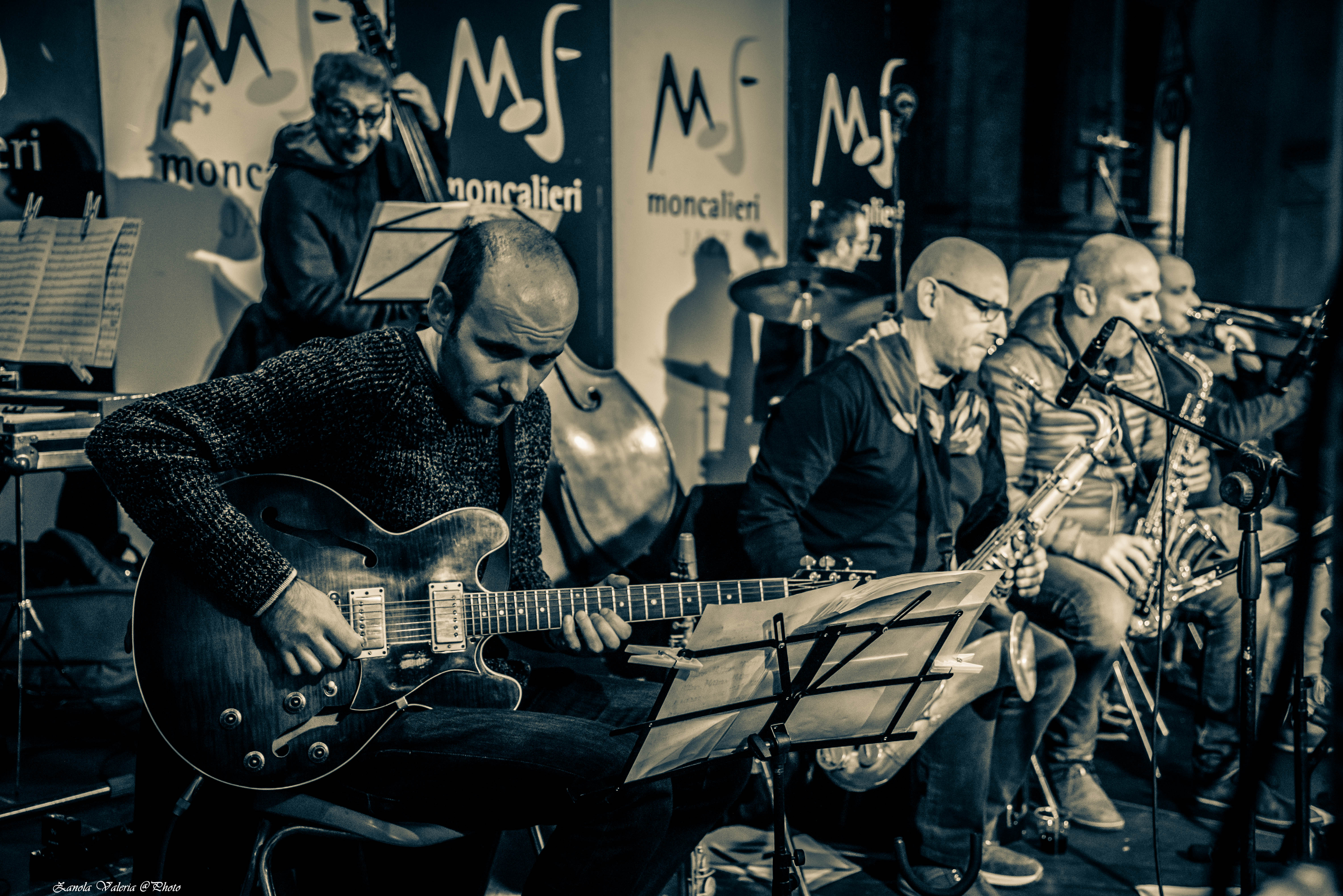 Moncalieri Jazz Festival-4
