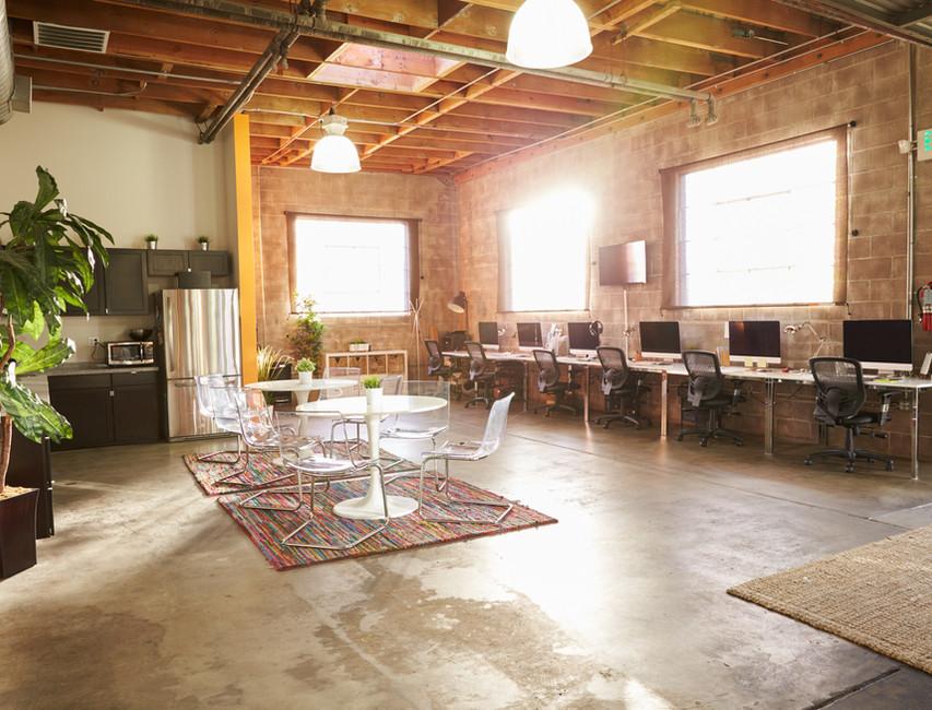 spazio ufficio