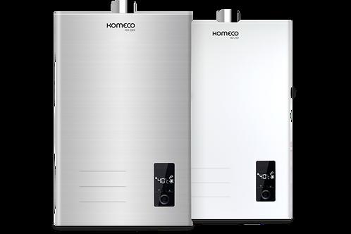 Aquecedor Komeco 25L/min - Digital Eletrônico