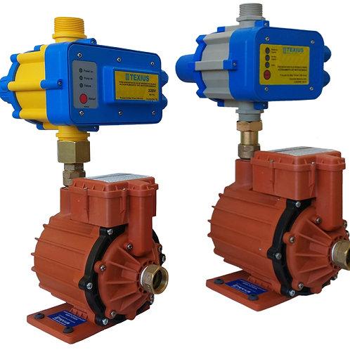 Conjunto Pressurizador para Aquecimento Solar Texius