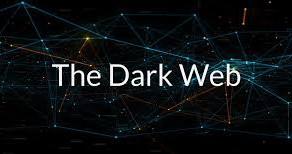 A la découverte du Dark Web
