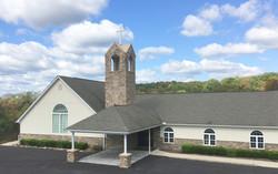 Warm Springs Baptist Church