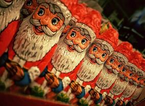 Convite: Bazar de Natal de 2019