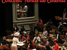 Orquestra de Santo Amaro faz concerto beneficente em agosto