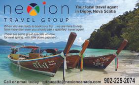 Nexion Travel