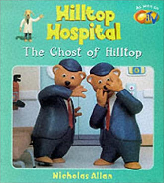 HH The Ghost of Hilltop