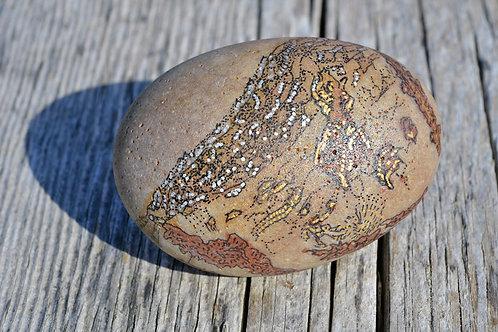 Medium rock D-9683