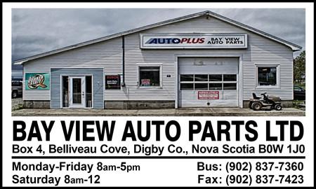 Bay Auto Parts >> Bay View Auto Parts