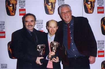 Award Nicholas Allan