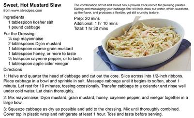 Hot sweet coleslaw Apr 21.jpg