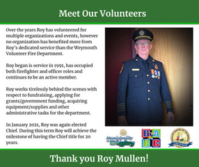 Roy Mullen