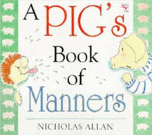 A Pigs book of manners