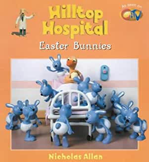 HH Easter Bunnies