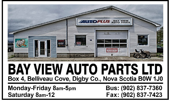 Bay View Auto - Parts & service