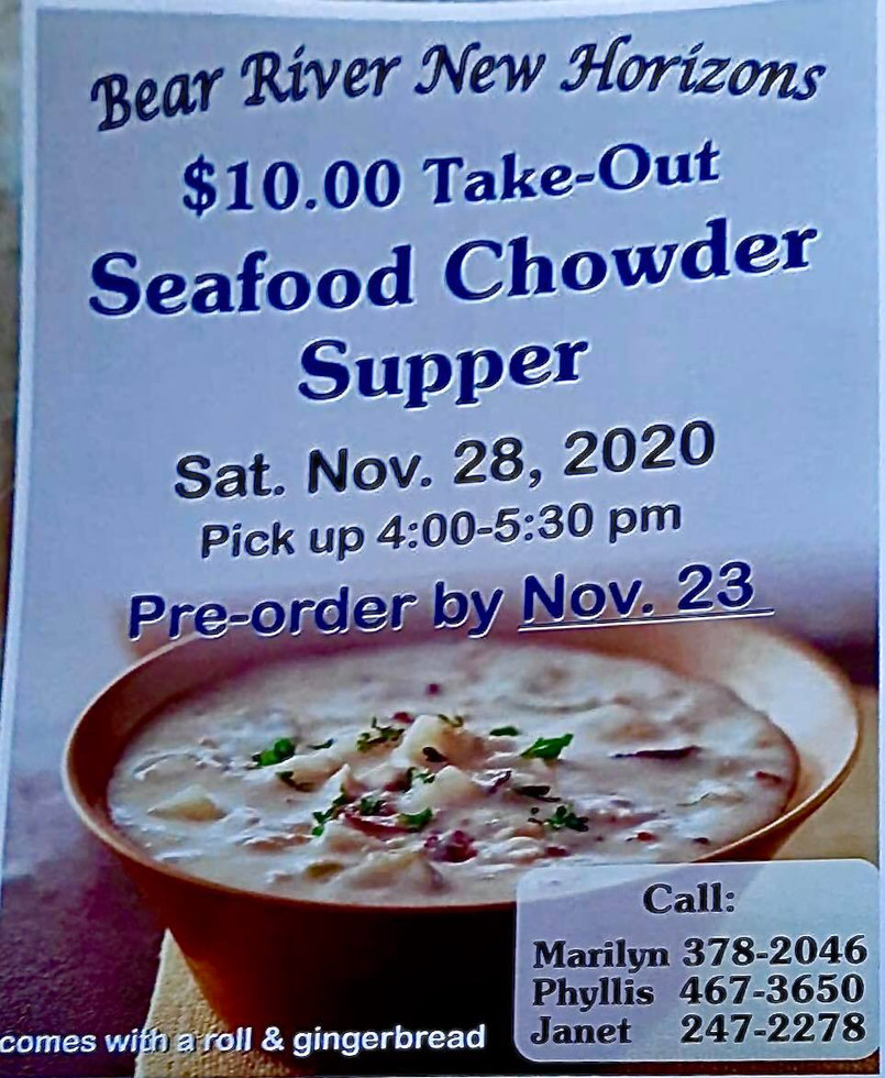 Nov 28 Bear River Chowder.jpg