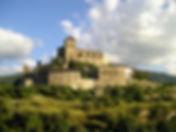 Sion Valere Castle