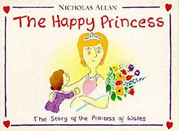 The Happy Princess