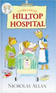 HH Stories from Hilltop Hospital