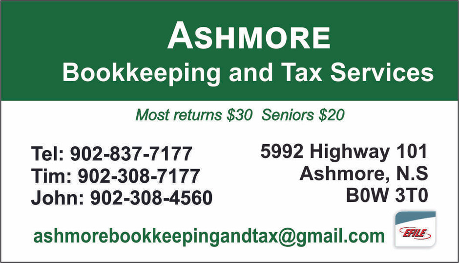 Time Cook Bookkeeping