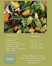 Yummy Monday salad Jan 21.jpg