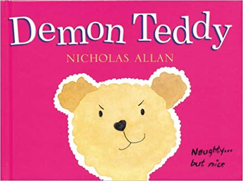 Demon Teddy