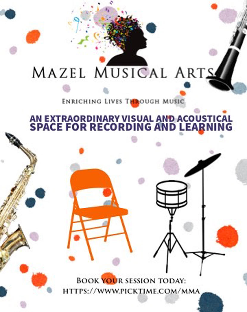 Mazel Music