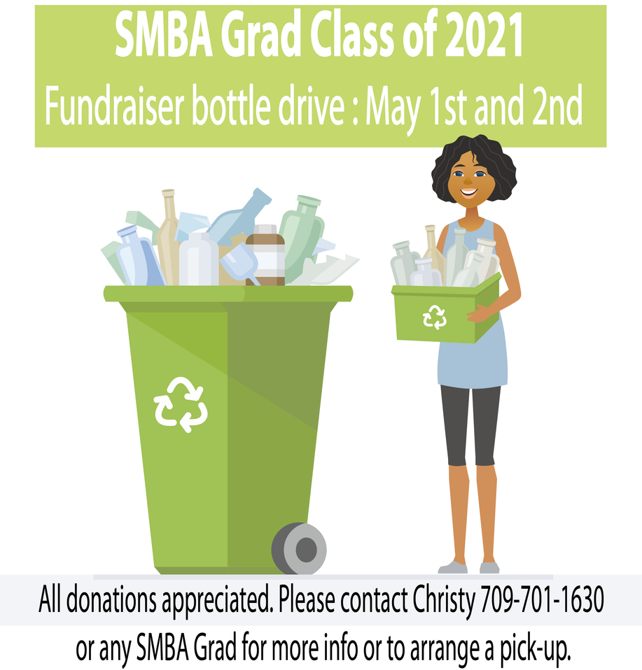 May 1 Bottle drive.png