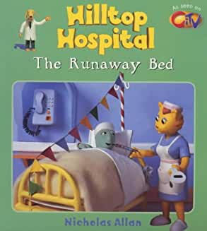 HH The Runaway bed