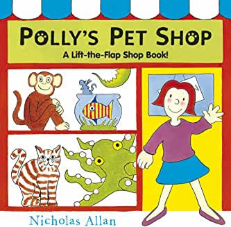 Polly's Pet Shop