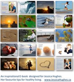 E-book for Jessica