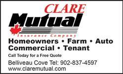 Clare Mutual