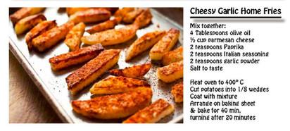 Cheesy Garlic Home Fries May 2017.JPG