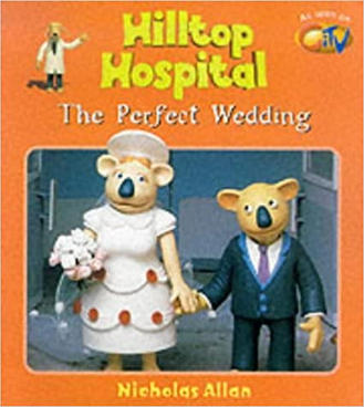 HH The Perfect Wedding