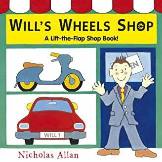 Wills Wheels Shop