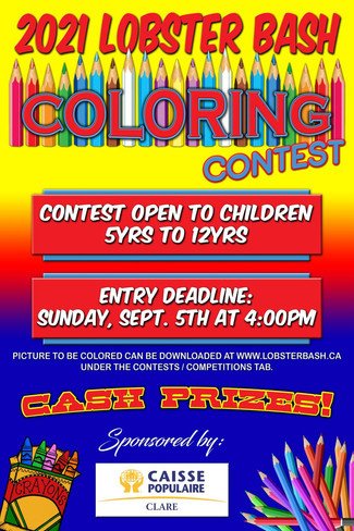 Sept 5 coloring