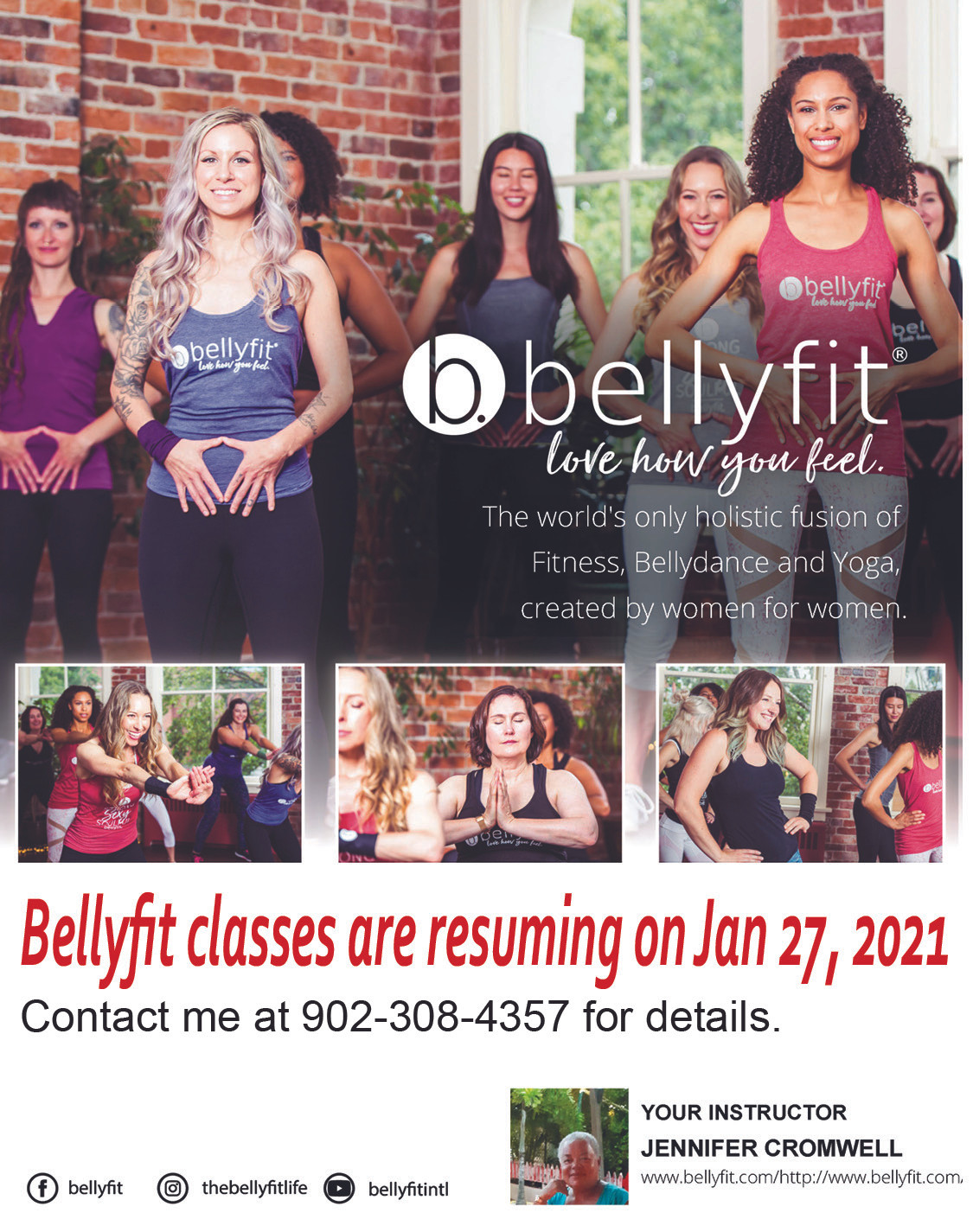 Jan 27 Belly Fit
