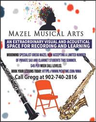 Mazel Music Arts