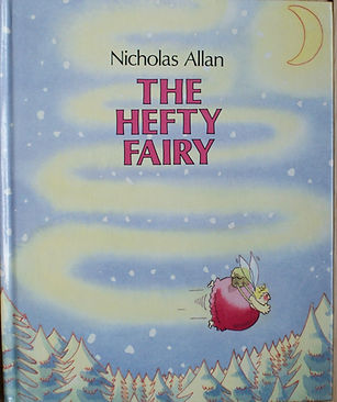The Hefty Fairy