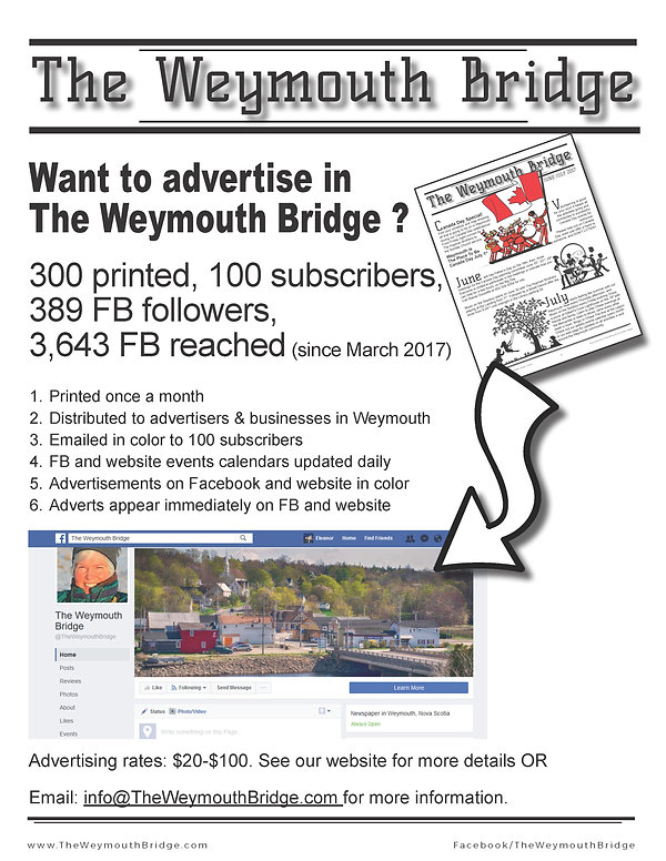 Advertise to Weymouth residents