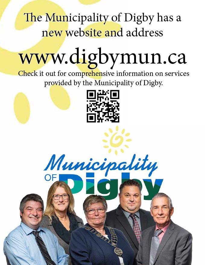 Digby Municipality