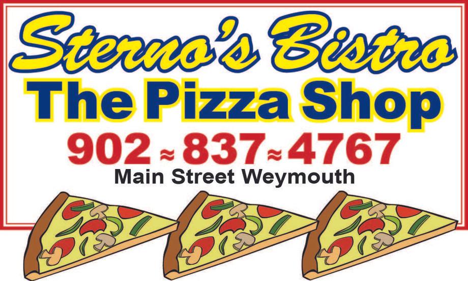 Sterno's Bistro