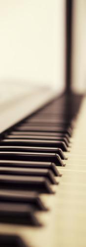 Live piano rehearsals
