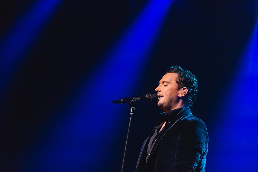 Tino Martin live