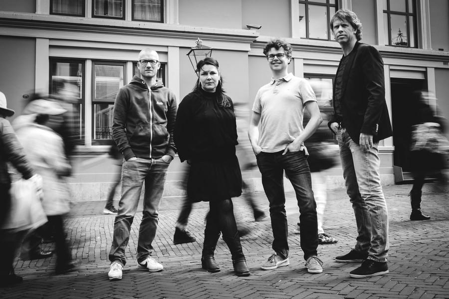Band Fotografie Robin Thoma