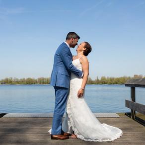 2 keer trouwen in Hoofddorp!