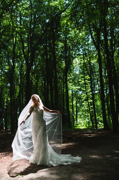 Robin Thoma Fotografie bruid