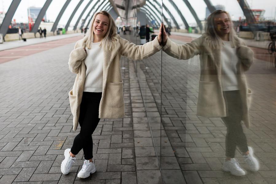 Amsterdam shoot