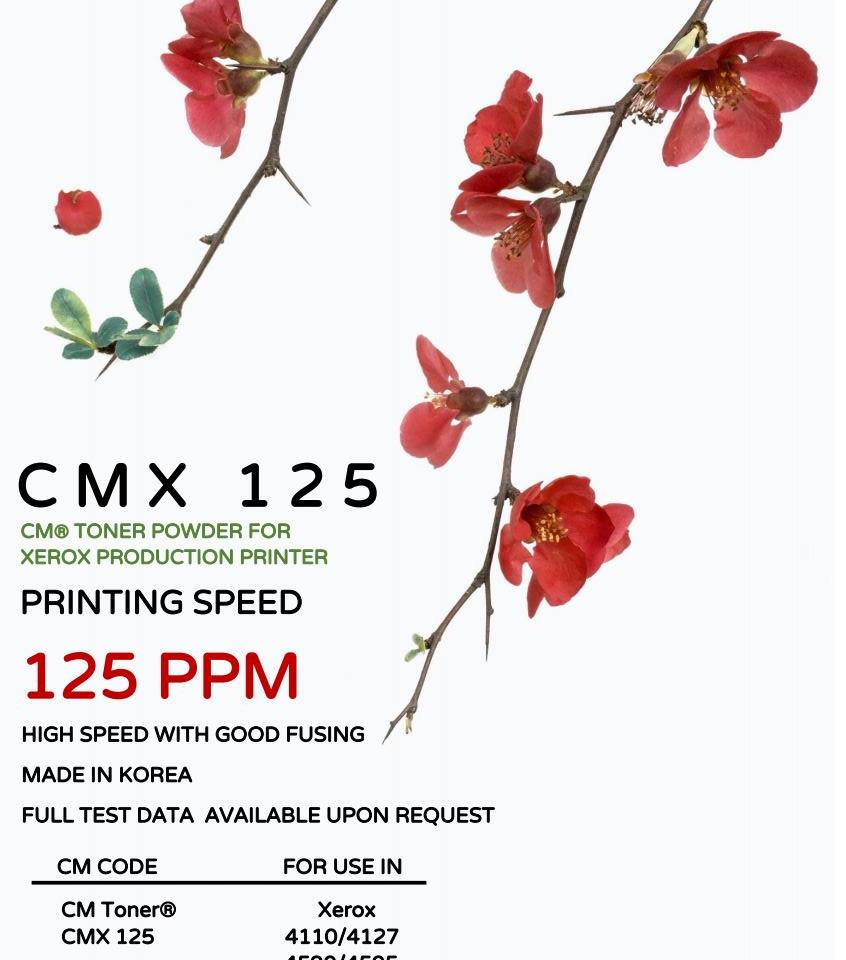 CMX 125